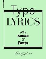 Typo Lyrics – The Sound of Fonts